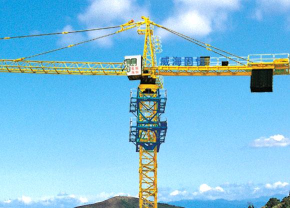固恒塔吊--山东威海固恒(塔机)官方销售网